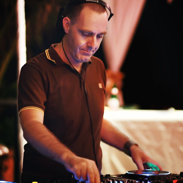 Wedding DJ Bali