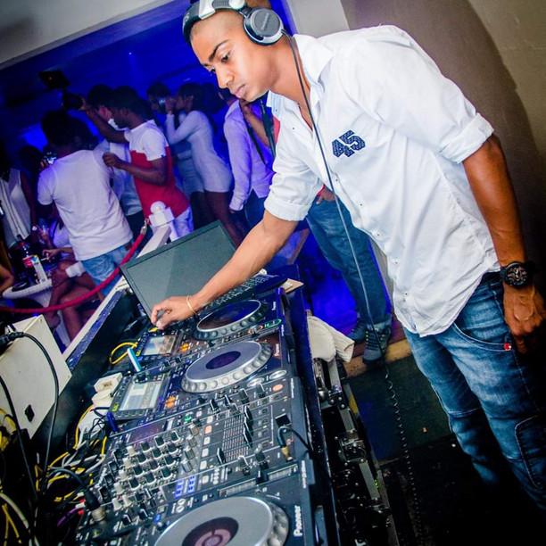 DJ GYO