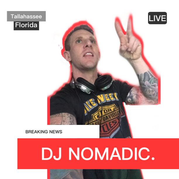 DJ Nomadic