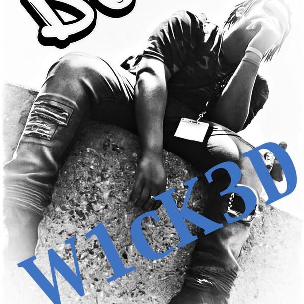 Dj W1ck3D