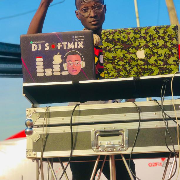 DJ Softmix