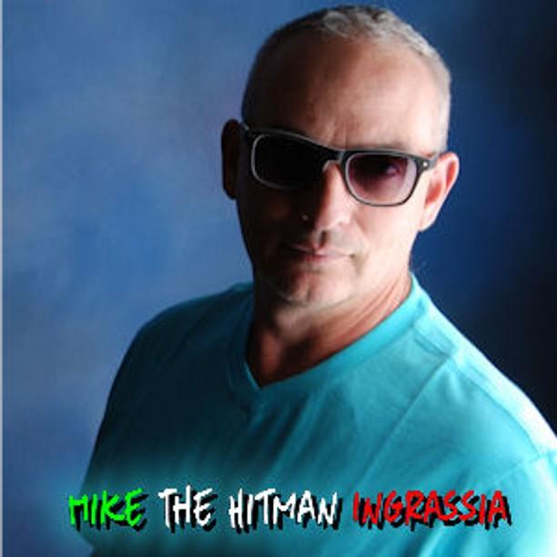 DJ Mike The Hitman Ingrassia