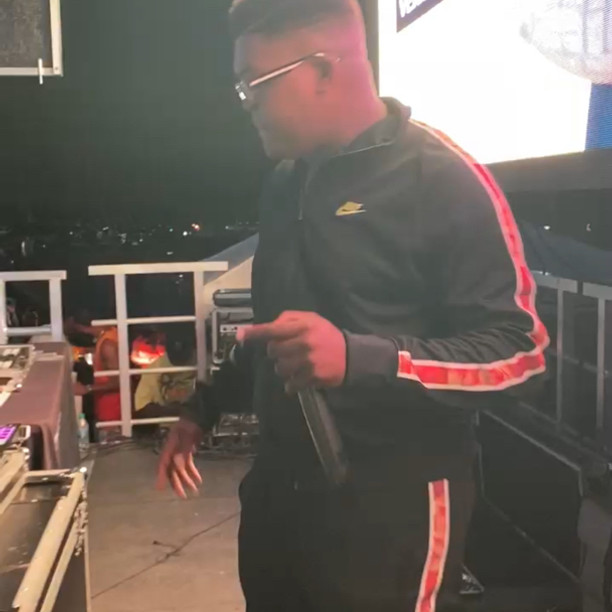 DJ Fizzum Fade