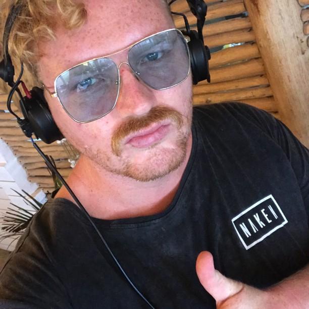 MAEX DJ