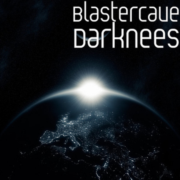 Blastercave