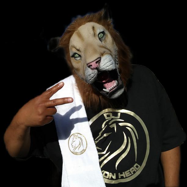 DJ Lyon Head