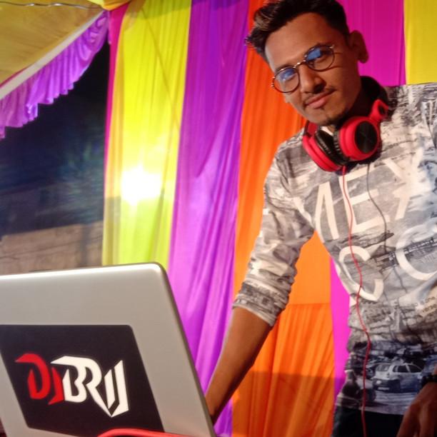 DJ BRIJ