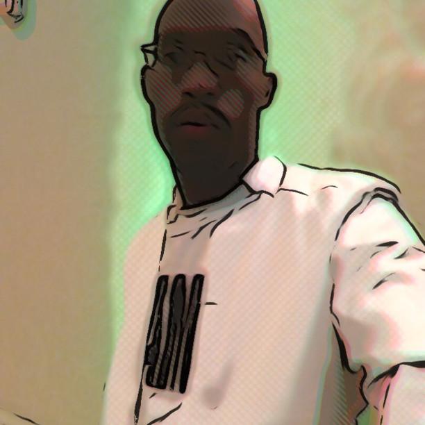 DJ DMACK