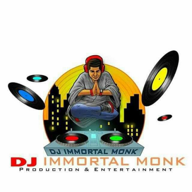 Dj immortal monk