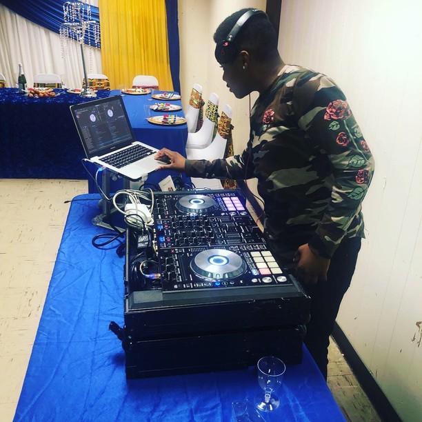 DJ.Paradise401