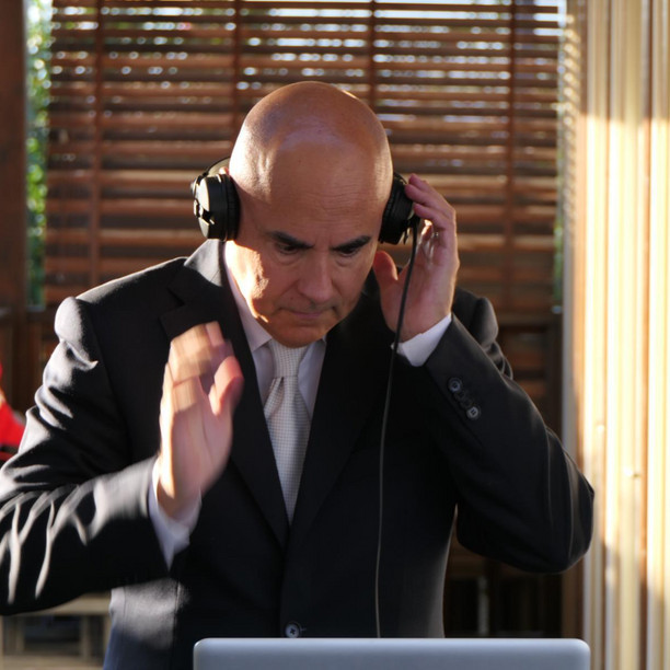 Mauro Benassi DJ