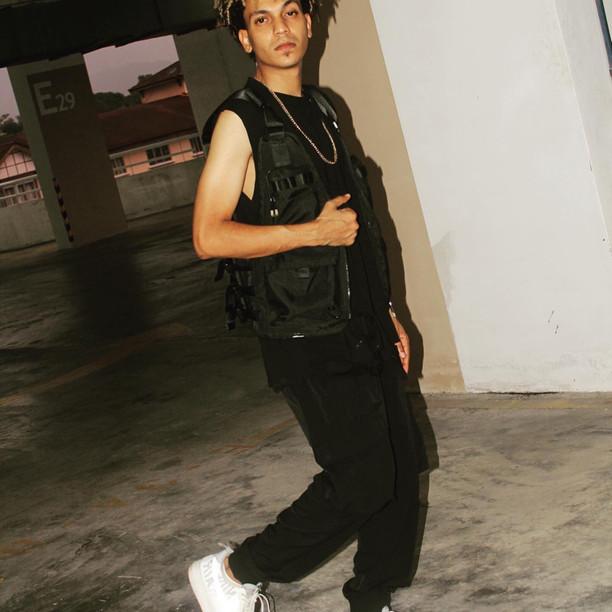 DJ SHAGGZ