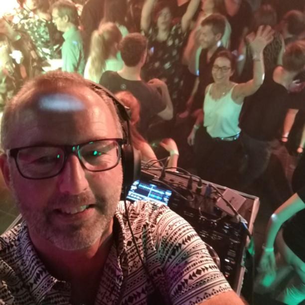 DJ Ron9