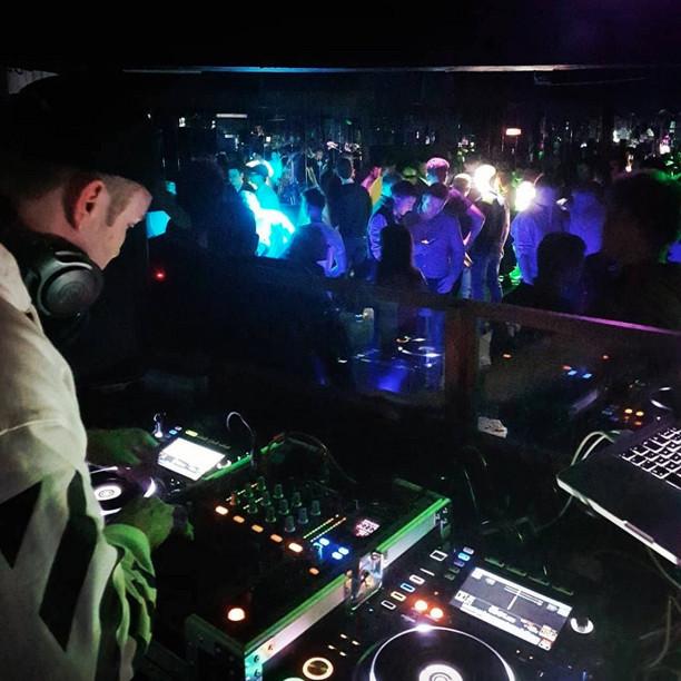 DJ Yarnold