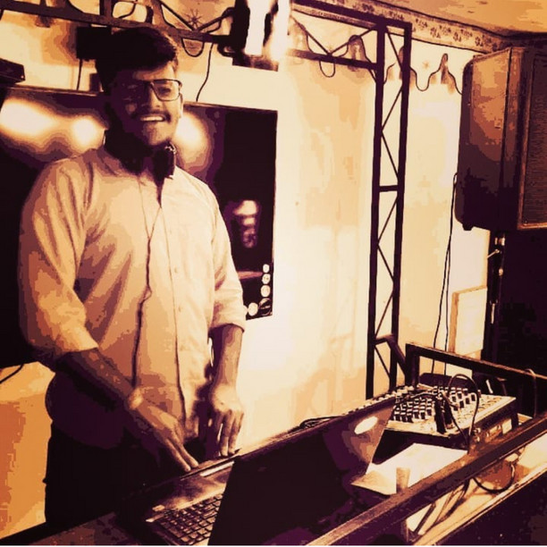 DJ Harley
