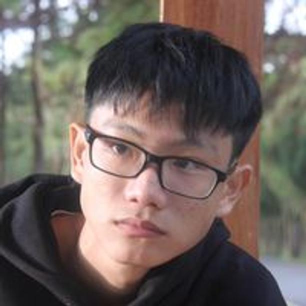 DJ Nguy Bao