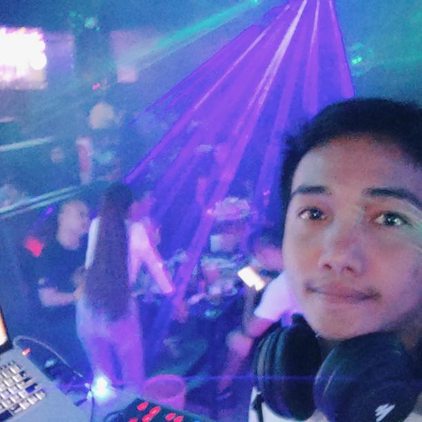 DJ Yahoo