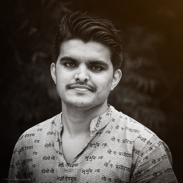 Dj Vignesh bhat