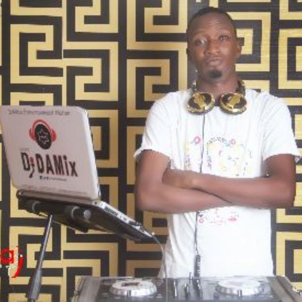 DJ DAMix