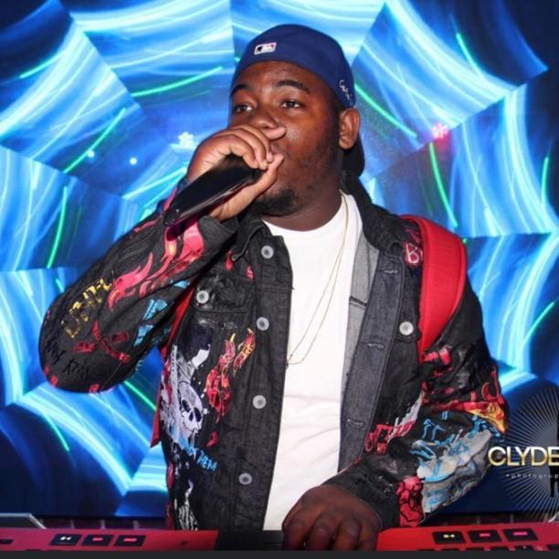 DJ Kobe